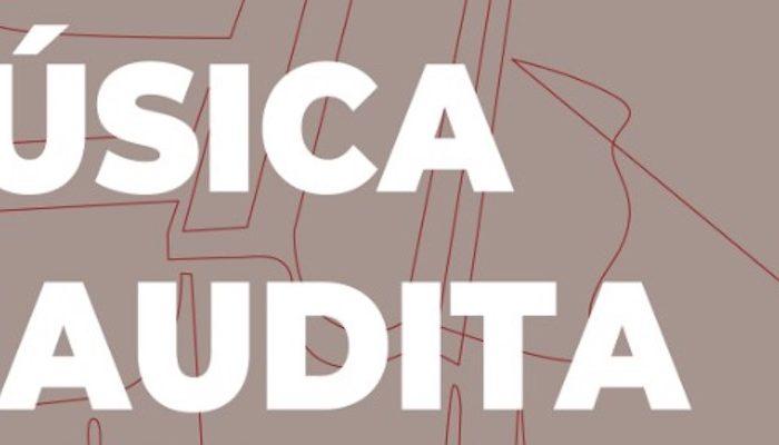 MÚSICA INAUDITA – RESIDENCIA 6 CETC